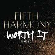 Coverafbeelding Fifth Harmony ft. Kid Ink - Worth it