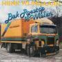 Coverafbeelding Henk Wijngaard - Bak Roest Op 18 Wielen