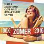 Details various artists - 100x zomer 2015