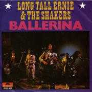 Details Long Tall Ernie & The Shakers - Ballerina