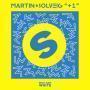 Coverafbeelding Martin Solveig feat. Sam White - +1