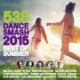 Details various artists - 538 dance smash 2015 - best of summer