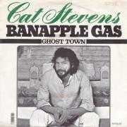 Details Cat Stevens - Banapple Gas