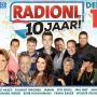 Details various artists - radionl 10 jaar! deel 1
