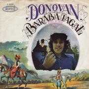 Coverafbeelding Donovan with The Jeff Beck Group - Barabajagal - Love Is Hot