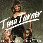 Details Tina Turner - Let's Stay Together