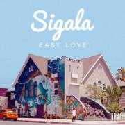 Details Sigala - Easy love
