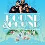 Coverafbeelding Dyna & Firstman & Lil Kleine & Bollebof - Round & round