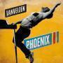 Coverafbeelding VanVelzen - Phoenix