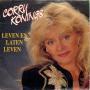Details Corry Konings - Leven En Laten Leven