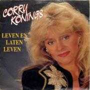 Coverafbeelding Corry Konings - Leven En Laten Leven
