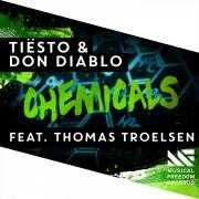 Coverafbeelding Tiësto & Don Diablo feat. Thomas Troelsen - Chemicals