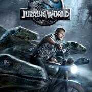 Details chris pratt, bryce dallas howard e.a. - jurassic world