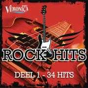 Details various artists - radio veronica rock hits