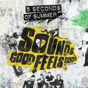 Details 5 seconds of summer - sounds good feels good