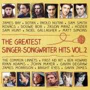 Details various artists - the greatest singer-songwriter hits vol.2