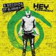 Coverafbeelding 5 Seconds of Summer - Hey everybody!