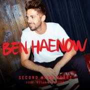 Coverafbeelding Ben Haenow feat. Kelly Clarkson - Second hand heart