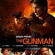 Details sean penn, idris elba e.a. - the gunman