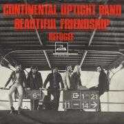 Details Continental Uptight Band - Beautiful Friendship