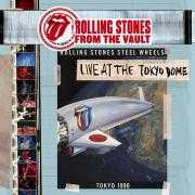 Details the rolling stones - from the vault - rolling stones steel wheels - live at the tokyo dome - tokyo 1990