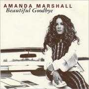 Coverafbeelding Amanda Marshall - Beautiful Goodbye
