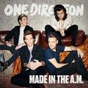 Details one direction - made in the a.m.
