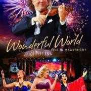Details andré rieu and his johann strauss orchestra - wonderful world - live in maastricht