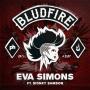 Coverafbeelding Eva Simons ft. Sidney Samson - Bludfire