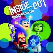 Details amy poehler, bill hader e.a. - inside out