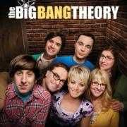 Details johnny galecki, jim parsons e.a. - the big bang theory - seizoen 8
