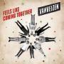 Coverafbeelding VanVelzen - Feels like coming together