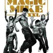 Details channing tatum, joe manganiello e.a. - magic mike xxl