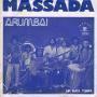 Coverafbeelding Massada - Arumbai/ Air Mata Tumpa