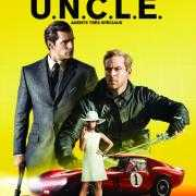 Details henry cavill, armie hammer e.a. - the man from u.n.c.l.e.