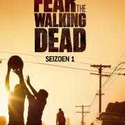 Details kim dickens, cliff curtis e.a. - fear the walking dead - seizoen 1