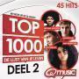 Details various artists - het beste uit de q-music top 1000 - de lijst van je leven [2014]