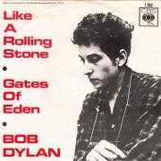 Details Bob Dylan - Like A Rolling Stone