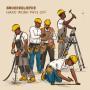 Coverafbeelding Broederliefde feat. Kalibwoy & SBMG - Alaka