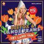 Coverafbeelding Deetox & Lange Frans - Het land van