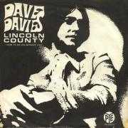 Details Dave Davies - Lincoln County