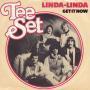 Details Tee Set - Linda-Linda