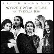 Details Fifth Harmony feat. Ty Dolla $ign - Work from home