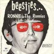 Details Ronnie en The Ronnies - Beestjes...