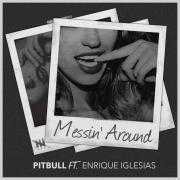 Coverafbeelding Pitbull ft. Enrique Iglesias - Messin' around