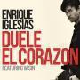 Coverafbeelding Enrique Iglesias featuring Wisin - Duele el corazon