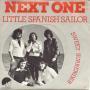 Details Next One - Little Spanish Sailor