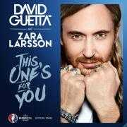 Details David Guetta feat. Zara Larsson - This one's for you