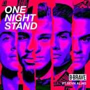 Details B-Brave ft. Sevn Alias - One night stand