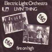 Details Electric Light Orchestra - Livin' Thing